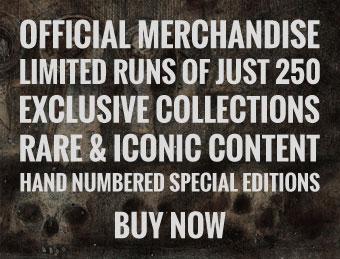 Official Merchandise - Warhammer Art