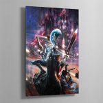 THE THIRD ELDAR CODEX – Aluminium Print