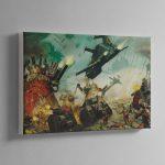 APOCALYPSE – Canvas Print