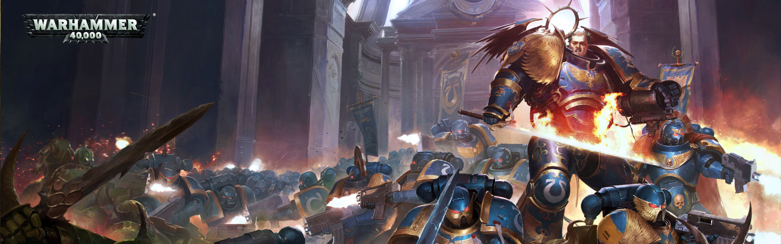 WARHAMMER ART- The official collection of iconic artwork