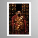 Archon – Print