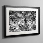 Dark Imperium – Frame Print