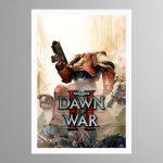 Dawn Of War 2 Cover – Print