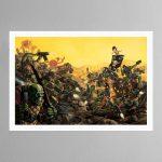 Rogue Trader Orks – Print