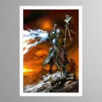 Sanctioned Psyker – Print