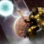 Sigmar, the God-King