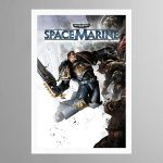 Space Marine – Print