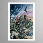 The Astra Militarum – Print