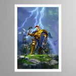 The Hammers of Sigmar – Print