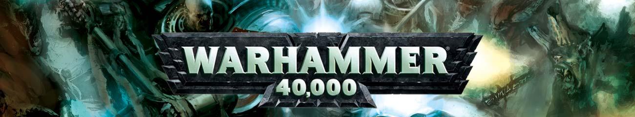 Warhammer 40,000 Gallery