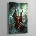 Aeldari Warlock – Highline