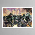 Cadian Infantry – Print