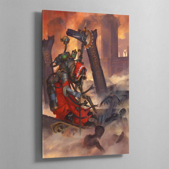 Tech-Priest Dominus – Highline