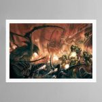 The Last Stand – Print