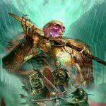 The Sepulchral Guard
