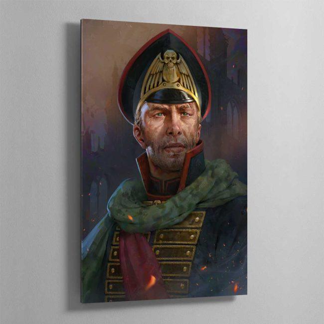 The Warmaster – Highline