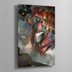 Imperator Wrath of the Omnissiah – Highline