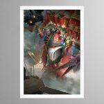 Imperator Wrath of the Omnissiah – Print