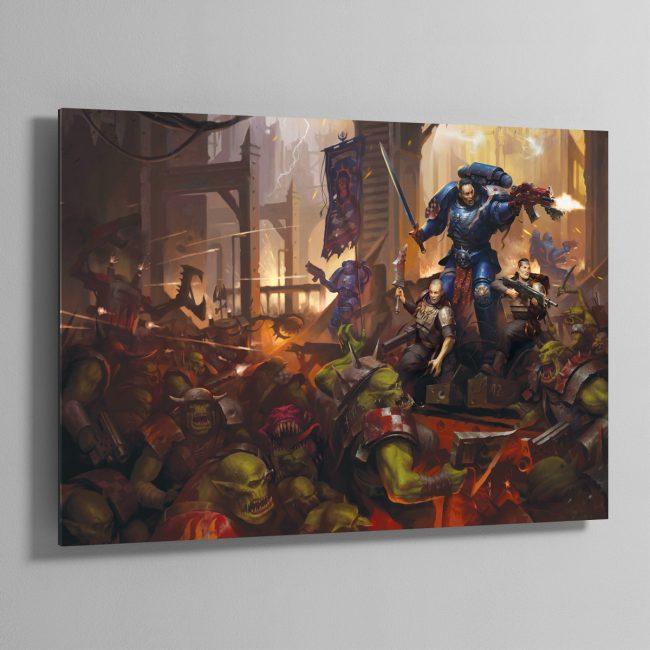 Legacy of Dorn – Highline