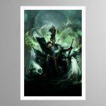 Legions of Nagash – Print