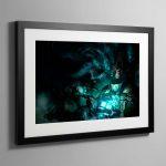 Malign Portents – Framed Print