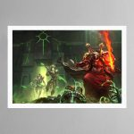 Mephiston Revenant Crusade – Print