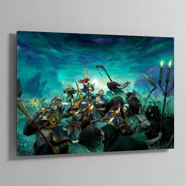 Tempest of Souls – Highline