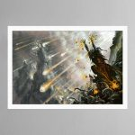 Skagrott the Loonking – Print