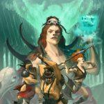 The Godsworn Hunt