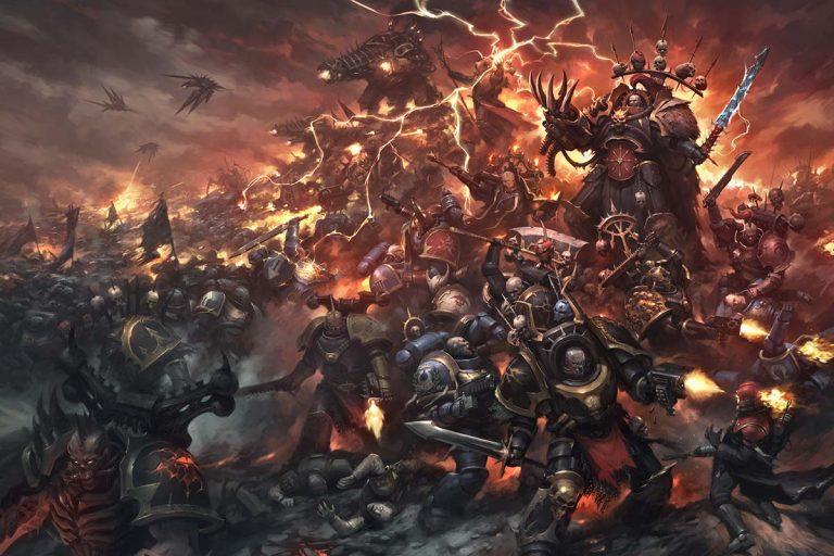 War of Nightmares