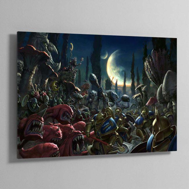 Gloomspite Gitz – Highline