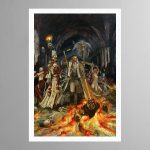 Witch Hunter – Print