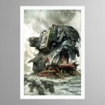 Bjorn the Fell-Handed – Print