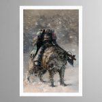 Harald Deathwolf – Print