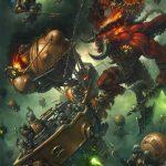 Arkanaut Iron Clad vs Bloodthirster