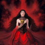 Neferata Mortarch Of Blood