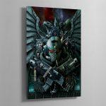 Dark Imperium – Highline