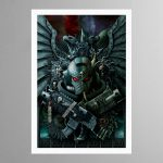 Dark Imperium – Print