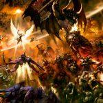 Saint Celestine vs Chaos