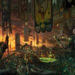 Blood Angels Crusade