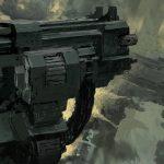Imperium Nihlus – Detail 01