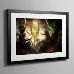 Realm of Chaos – Framed Print