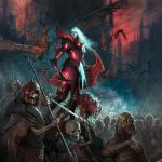 Soulblight Vampire Lord