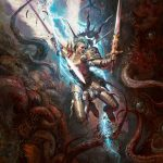 Yndrasta – The Celestial Spear
