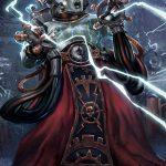Corpuscarii Electro-Priest