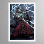 Corpuscarii Electro-Priest – Print